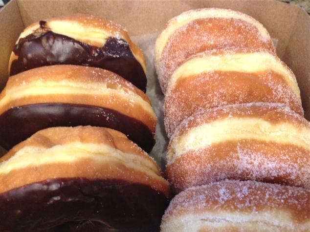 Mmmm...donuts.