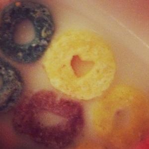 Fruity Love